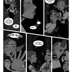 Chapter 4-6 PornComix Incase Comics 133
