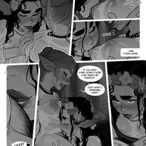 Chapter 4-6 PornComix Incase Comics 148