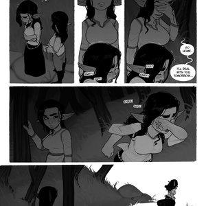 Chapter 4-6 PornComix Incase Comics 188