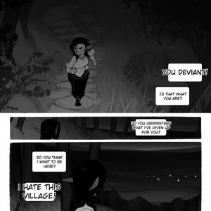 Chapter 4-6 PornComix Incase Comics 190