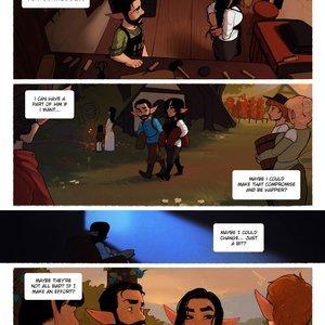 Chapter 7-9 Cartoon Porn Comic Incase Comics 052