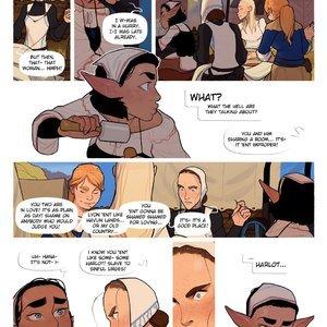 Chapter 7-9 Cartoon Porn Comic Incase Comics 092