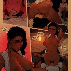 Chapter 7-9 Cartoon Porn Comic Incase Comics 133