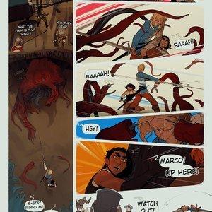 Chapter 7-9 Cartoon Porn Comic Incase Comics 175