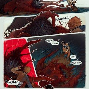 Chapter 7-9 Cartoon Porn Comic Incase Comics 179
