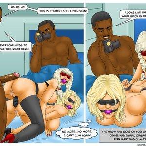 Modern Stepfather Cartoon Comic Interracial-Comics 074