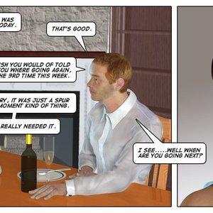 To Catch a Cuckoldress Porn Comic Interracial-Comics 003