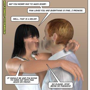 To Catch a Cuckoldress Porn Comic Interracial-Comics 010