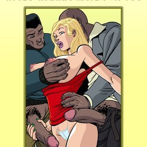 Porn Comics - Wives Wanna Have Fun Too PornComix