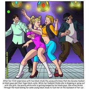 Wives Wanna Have Fun Too PornComix Interracial-Comics 027