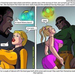 Wives Wanna Have Fun Too PornComix Interracial-Comics 029