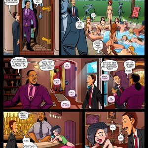 Ay Papi - Issue 16 Cartoon Porn Comic JAB Comics 003