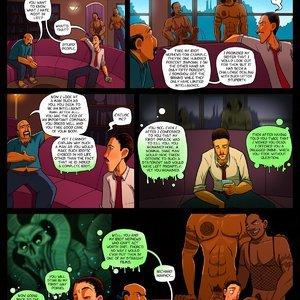 Ay Papi - Issue 16 Cartoon Porn Comic JAB Comics 019