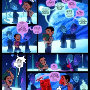 Ay Papi - Issue 16 Cartoon Porn Comic JAB Comics 020