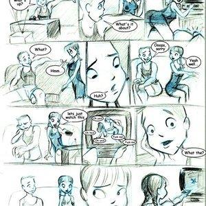 Farm Lessons - Issue 2 Sex Comic JAB Comics 002