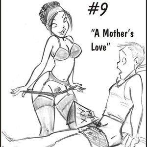 Porn Comics - Farm Lessons – Issue 9 Cartoon Comic
