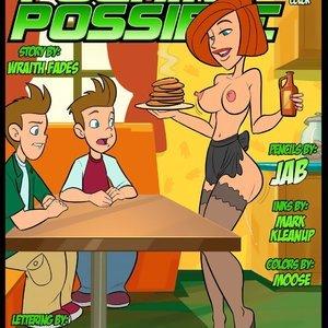 Porn Comics - Fucking Possible – Issue 1 PornComix