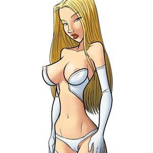Other Cartoon Comic JAB Comics 129