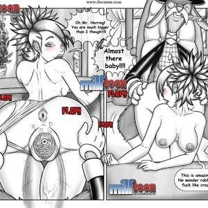 Fackers Home for Imaginary Sluts Milftoons Cartoon Comic MilfToon Comics 005