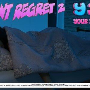 Porn Comics - Instant Regret – Issue 2 PornComix