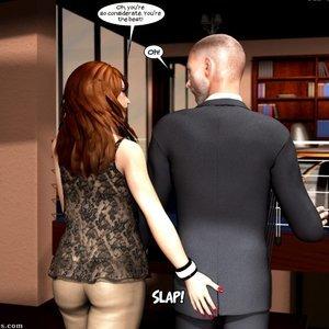 Like Whores Cartoon Porn Comic Your3DFantasy Comics 090
