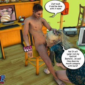 The Plan 4 Sex Comic Your3DFantasy Comics 023